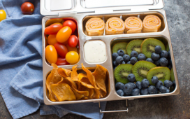 Best Eco-Friendly Lunch Box
