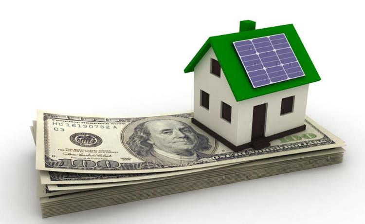 Finance Solar Energy