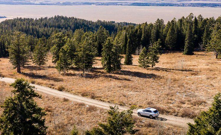 eco-friendly roadtrip