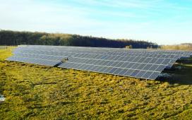 Solar power in Perth