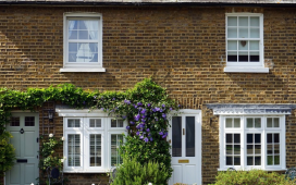 Energy Efficient Residential Windows
