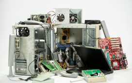 Green E-Waste Disposal