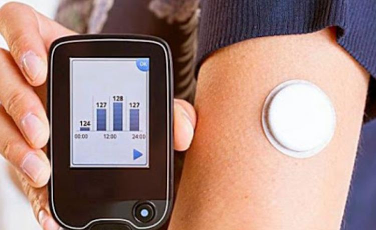 iot for healthcare