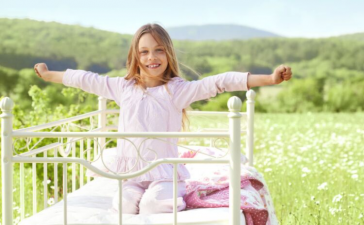 eco-friendly mattress can help the environment