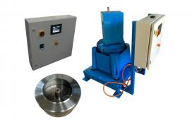 centrifuge unit