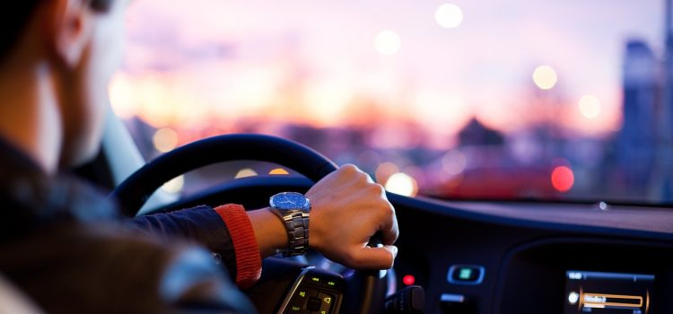 road safety and defensive driving tips