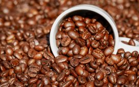 roasting your own coffee