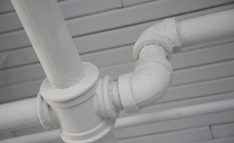 plumbing more efficient
