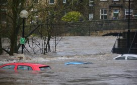5 Safety Tips For People Living In Flood Prone Areas