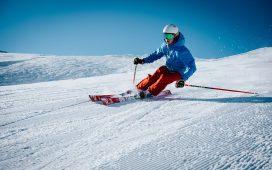 environment-friendly ski resorts
